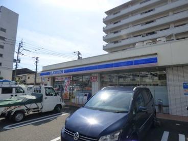 ローソン 吉塚五丁目店の画像1