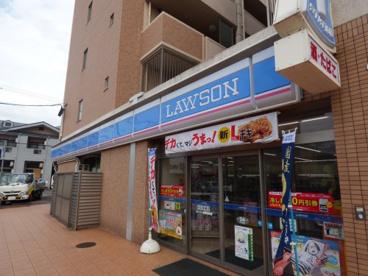 ローソン 吉塚本町店の画像1