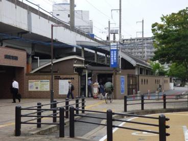 吉塚駅の画像3