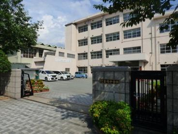 福岡市立 吉塚中学校の画像1