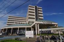 越谷市立病院