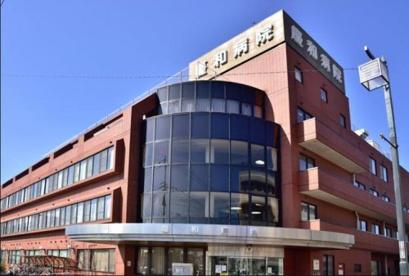 大和会 慶和病院の画像1