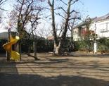大岡山公園