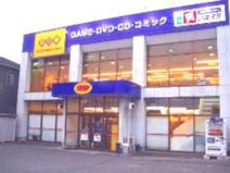 ステップゲオ 越谷店