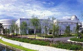ライフパーク倉敷科学センターの画像1