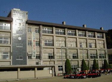 倉敷市立 第二福田小学校の画像1
