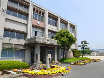 倉敷市立 水島小学校の画像1