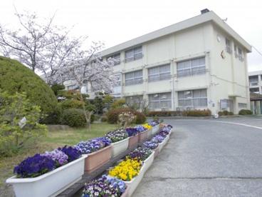 倉敷市立 西阿知小学校の画像1