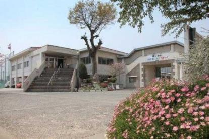 倉敷市立南中学校の画像1