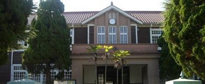 倉敷市立 西中学校の画像1