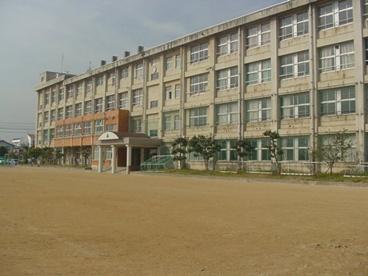 倉敷市立 連島中学校の画像1