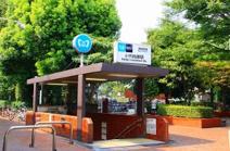 小竹向原駅