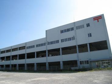 新越谷郵便局の画像1