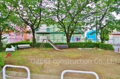 サンビレッジ横瀬内公園の画像1