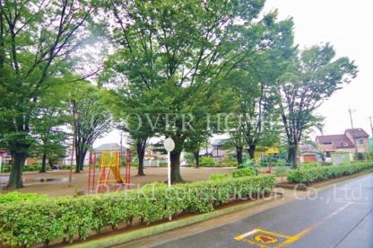 東越谷第四公園の画像1