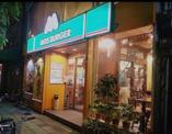 モスバーガー 京橋店