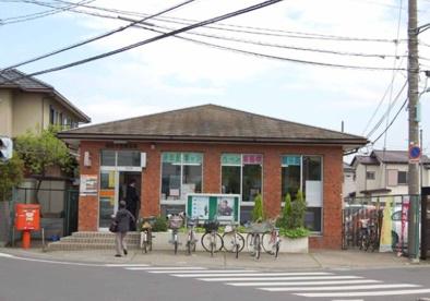 越谷大里郵便局の画像1