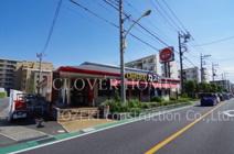 ガスト 越谷赤山町店