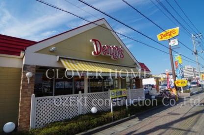 デニーズ 蒲生店の画像1