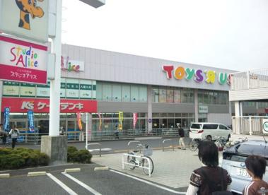 トイザらス 越谷店の画像1