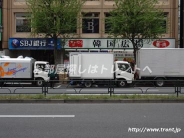 韓国広場の画像2