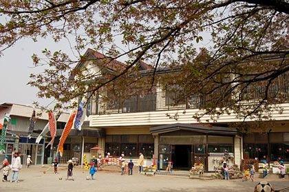粕川幼稚園の画像