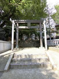 馬絹神社の画像2