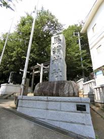 馬絹神社の画像3