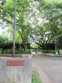 戸山公園の画像1