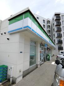 ファミリーマートMG溝口六丁目店の画像1