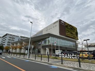 BRANCH茅ヶ崎の画像1