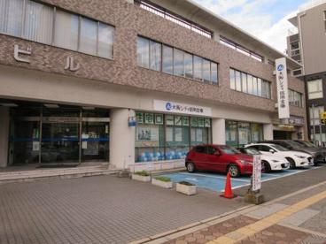 大阪シティ信用金庫 関目支店の画像1