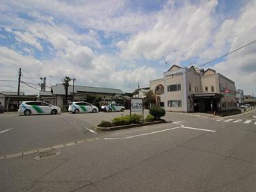 群馬総社駅の画像1