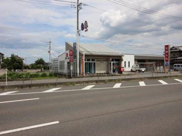 前橋総社北郵便局の画像1