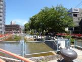 天竜池(ひょうたん池)