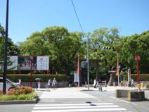筑前一之宮 住吉神社
