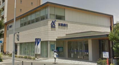 京葉銀行 津田沼支店の画像1