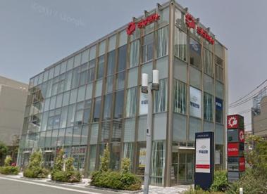 千葉銀行の画像1