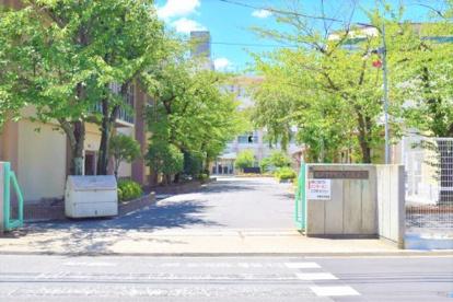 宇治市立木幡中学校の画像1