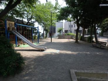 末長久保台公園の画像2