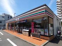 セブン‐イレブン 福岡塩原3丁目店