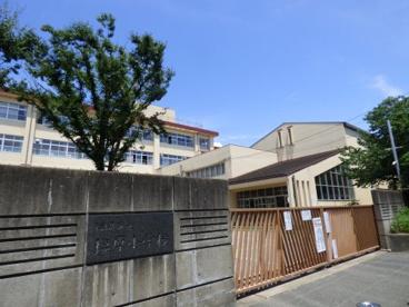 福岡市立塩原小学校の画像1