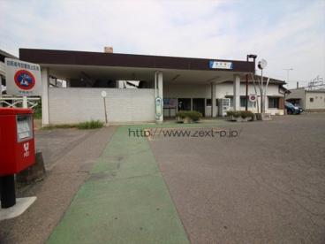 境町駅の画像1
