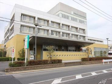 伊勢崎佐波医師会病院の画像1