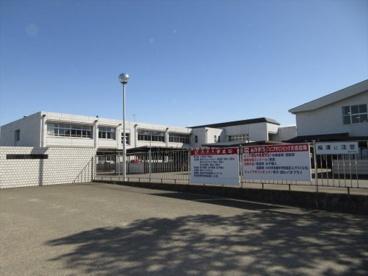 伊勢崎市立第四中学校の画像1