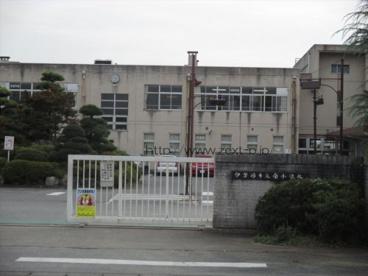 伊勢崎市立南小学校の画像1