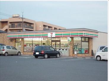 セブン-イレブン伊勢崎寿町店の画像1