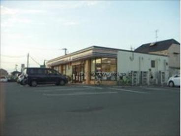 セブンイレブン 伊勢崎八斗島町店の画像1