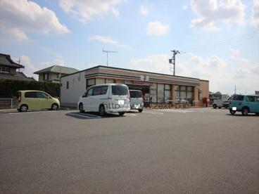 セブン‐イレブン 玉村福島店の画像1