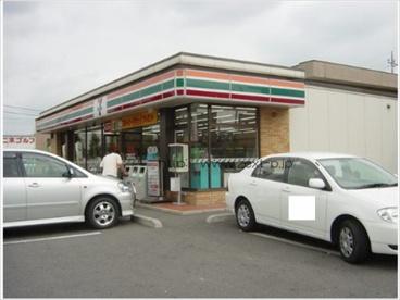 セブン-イレブン伊勢崎韮塚町店の画像1
